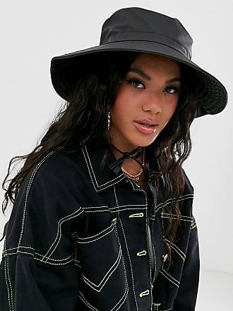 Rains Boonie hat in black