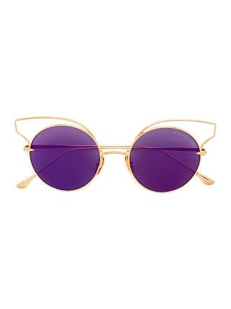 Dita Eyewear Óculos de sol Believer - Metálico