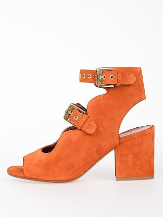 Laurence Dacade 8cm Leather NOE Sandals size 37,5