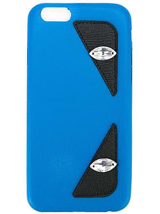Fendi Capa de iPhone 6 - Azul