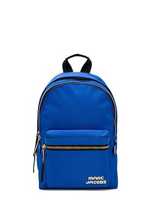 Marc Jacobs medium backpack - Blue