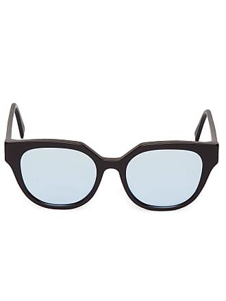 6c900caf18adf Feminino Preto Óculos Wayfarer  Compre com até −30%   Stylight
