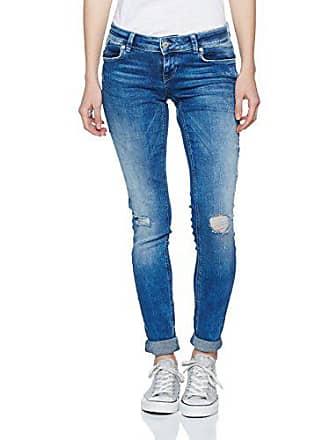 d383f2c3b46e Only Damen Jeanshose onlCORAL SLSK DNM Jeans REA15051 NOOS
