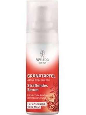Weleda Gesichtspflege Intensivpflege Granatapfel Straffendes Serum 30 ml