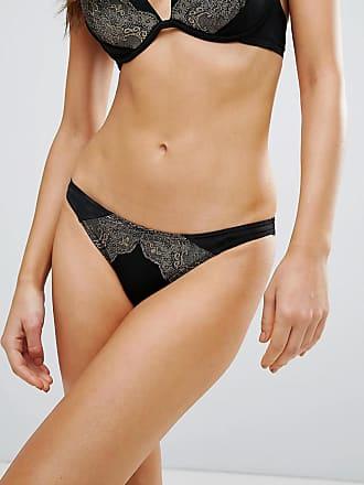 Ann Summers Cancun bustier haut bikini noir 6 8 10 18 neuf étiquettes