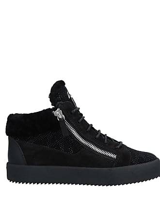 f024a9a628ee4 Giuseppe Zanotti CHAUSSURES - Sneakers   Tennis montantes