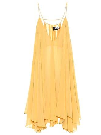 Jacquemus La Petite Robe Bellezza minidress