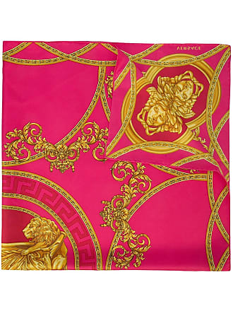 a2134c1623 Women s Versace® Silk Scarves  Now up to −30%