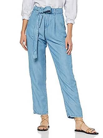 9b7adb0683 Springfield 9.T.Ap.Pant Fluido Tencel Pantalones