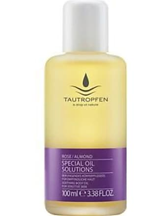 Tautropfen Special Oil Solutions Rose / Almond Calming Body Care Oil 100 ml