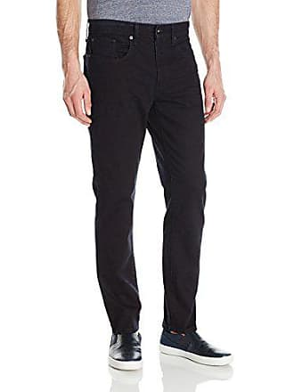 a4ca5c96e Nautica Mens 5 Pocket Athletic Fit Straight Leg Stretch Jean Pant, Deepest  Night Wash,