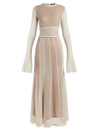 Robes De Soirée Alexander McQueen®   Achetez jusqu  à −60%   Stylight 4c2bb6cfc35