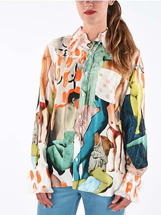 Marni Printed Blouse size 40
