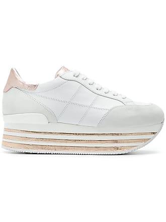 Baskets Hogan pour Femmes - Soldes   jusqu  à −60%   Stylight 80b68af458ee