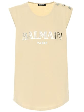 cbf49413 Balmain® T-Shirts − Sale: up to −70% | Stylight