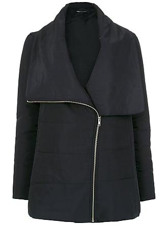 Uma Rodeio coat - Black