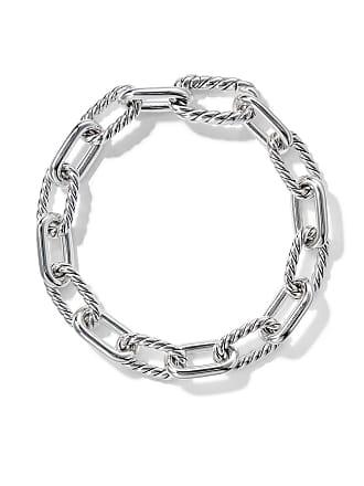 David Yurman DY Madison small 8.5mm bracelet - Ss