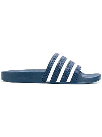 adidas Adilette slides - Blue