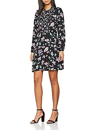 c8c8841f487 Pepe Jeans London Cinda Robe Femme Multicolore (Multi Bleu 0aa) X-Small (