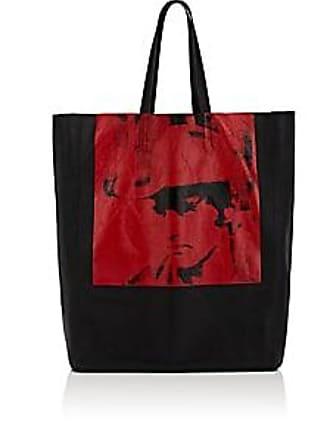 bc8427e15b4 CALVIN KLEIN 205W39NYC Womens Dennis Hopper Leather Tote Bag