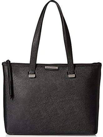 Charles Jourdan Womens Owen Tote Bag, Black