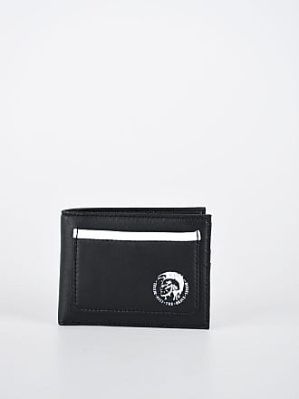 Diesel Leather PROF.LEE Wallet size Unica