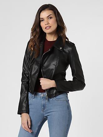 Guess Damen Jacke schwarz