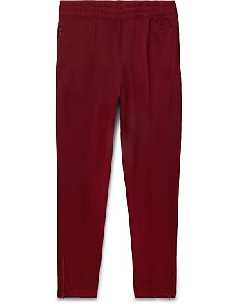 9fd0ba29712 Nike + Martine Rose Tapered Tech-jersey Track Pants - Claret