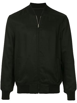 Kent & Curwen bomber jacket - Black