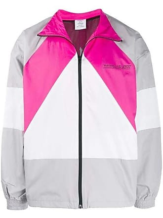 VETEMENTS Multicolor Mustermann Color-block Jacket - The Webster