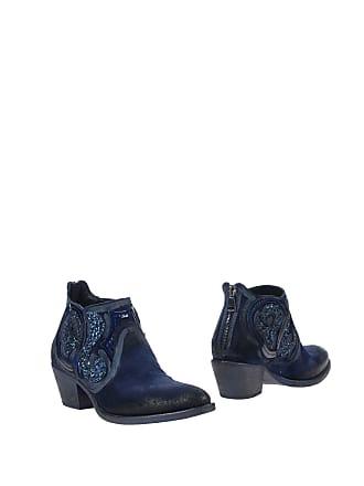 da94026d9c13ee Bottines Bleu : Achetez jusqu''à −65% | Stylight