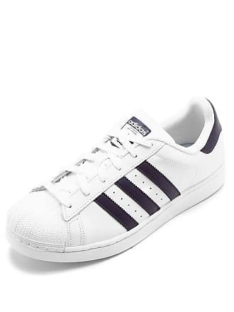 adidas Originals Tênis adidas Originals Unissex Superstar W Branco