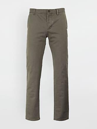 Maison Margiela Maison Margiela Casual Pants Cotton
