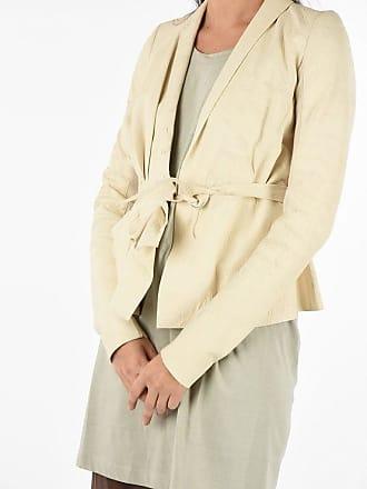 Rick Owens leather jacket Größe 40