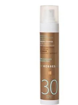 Korres Sonnenpflege Tinted Sunscreen Face Cream 50 ml