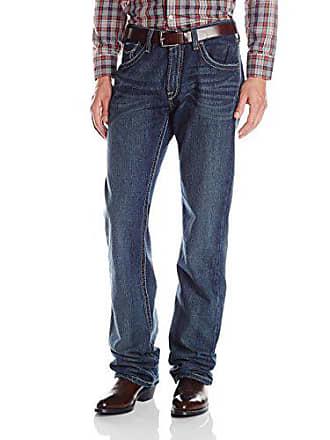 Ariat Ariat Mens M5 Straight Leg Jean, Deadrun, 30x32