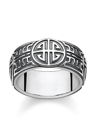 Thomas Sabo Thomas Sabo ring silver-coloured TR2150-637-21-52