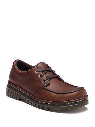 Dr. Martens Lubbock Leather Derby