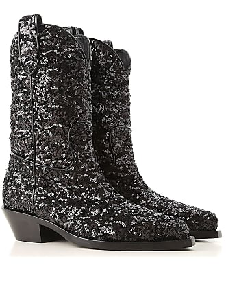 dc7ef05d03e7d Dolce   Gabbana Stivali e Stivaletti Donna On Sale