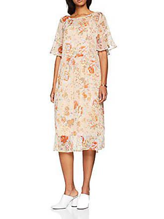 a1059ec10 Vila Clothes Vimouna S s Medi Dress
