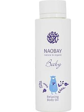Naobay Skin care Baby-care Relaxing Body Oil 200 ml