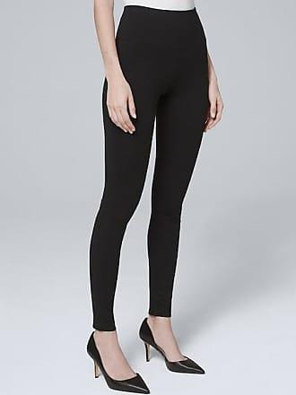 White House Black Market Womens Instantly Slimming Leggings by White House Black Market, Black, Size XXS - Regular