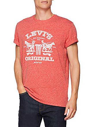 t shirt levis uomo  Magliette Levi's®: Acquista fino a −30%   Stylight