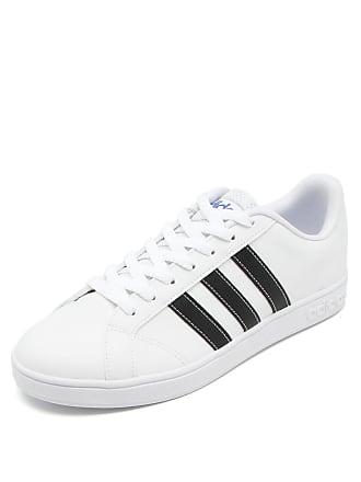 adidas Performance Tênis adidas Advantage VS Branco/Preto
