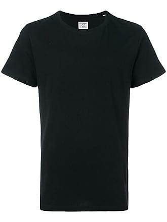 Kent & Curwen Camiseta decote arredondado - Preto