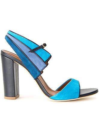 Malone Souliers Sandália modelo Careen - Azul