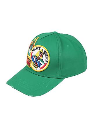 Dsquared2 ACCESSORI - Cappelli 1ae0be0b4a25