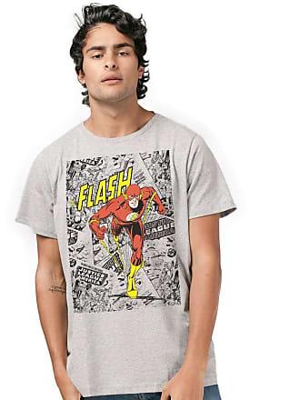 DC Comics Camiseta The Flash Comics