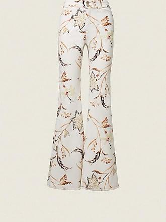 Dorothee Schumacher HAVANA FLOWER pants 2