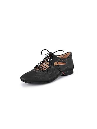 new products ac231 9d193 Think Ballerinaskor Guad från Think! svart